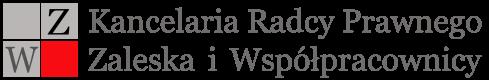 Kancelaria Radcy Prawnego Zaleska i Współpracownicy